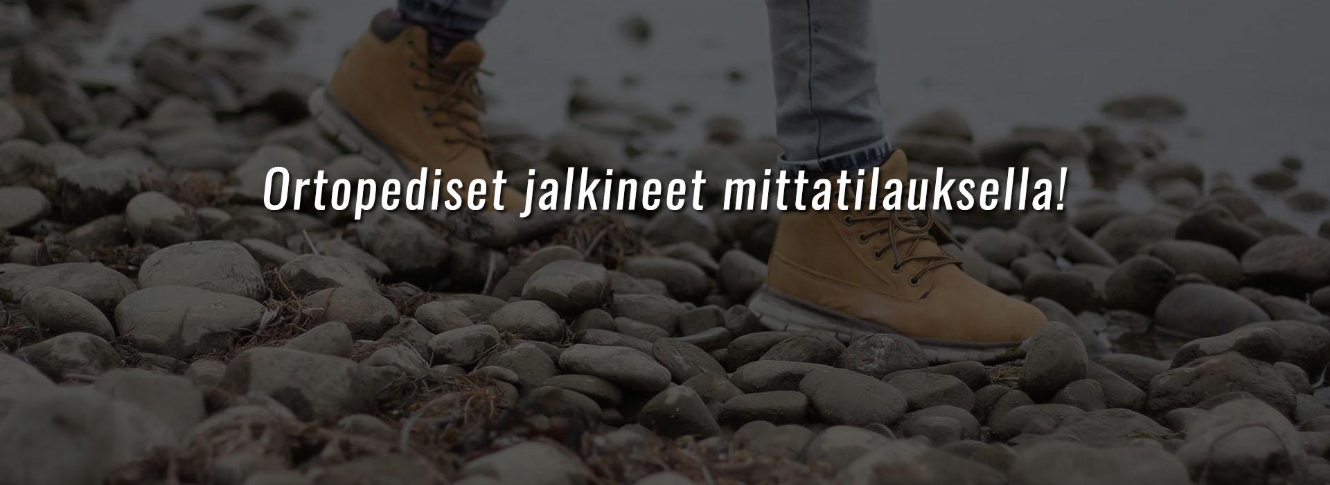 Ortopediset jalkineet mittatilauksella - Erikoissuutarit • Tampere